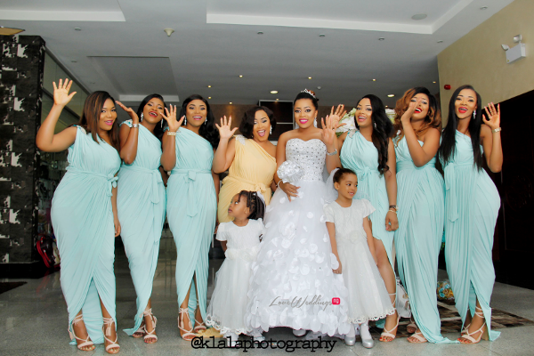 Nigerian Wedding Susan and Washington LoveweddingsNG Klala Photography 11
