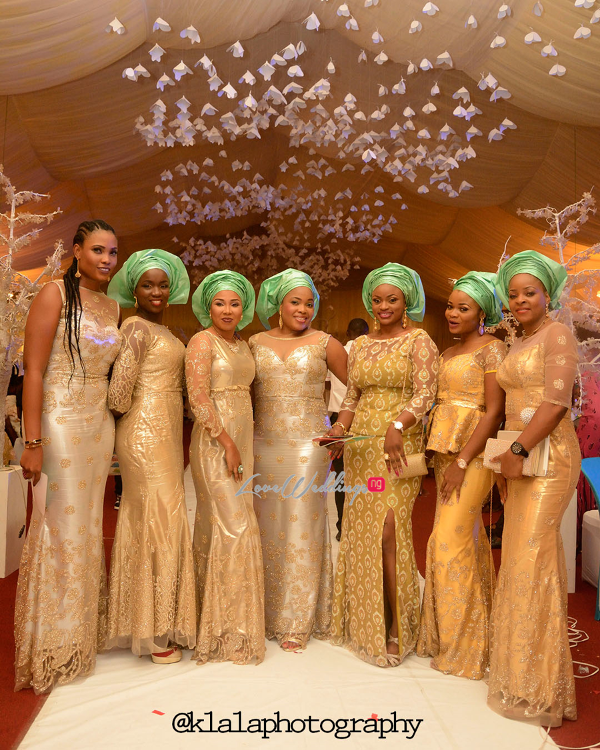 Nigerian Wedding Susan and Washington LoveweddingsNG Klala Photography 3