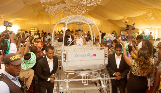Gambling with marriage nollywood