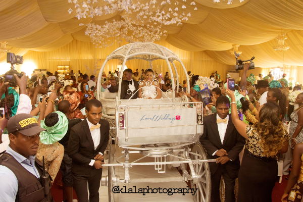 Susan and Washington's Fairtytale Wedding | Klala Photography