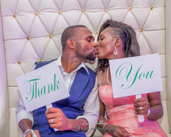Nigerian White Wedding Esther and Ben Props Diko Photography LoveweddingsNG