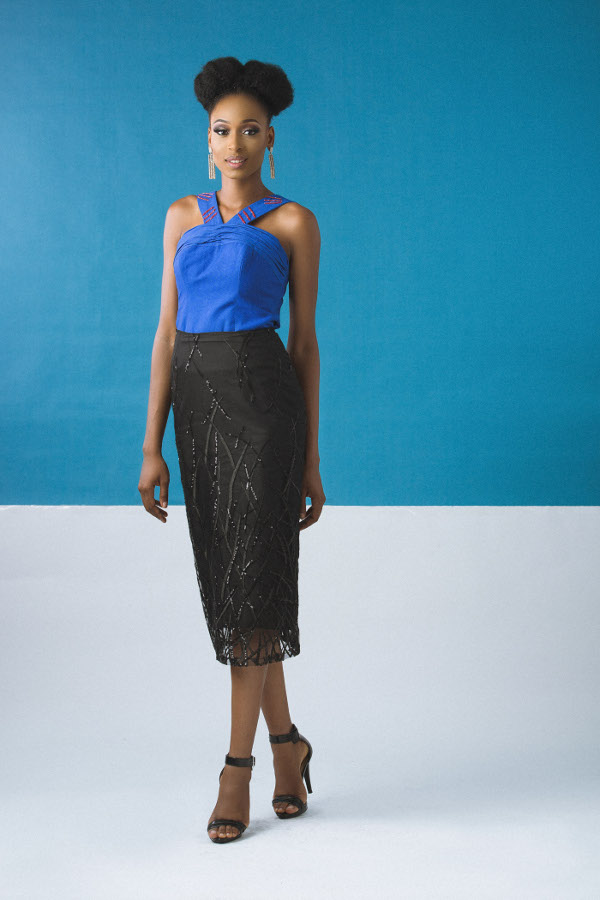 Osuare Unbroken SS16 Collection LoveweddingsNG 12