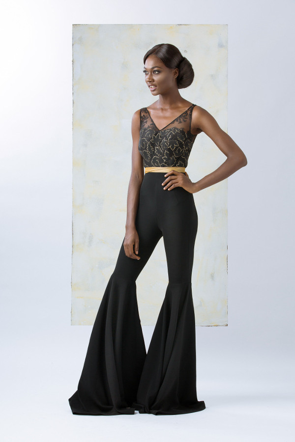 TUBO Debut Collection - Le Premieré LoveweddingsNG 10