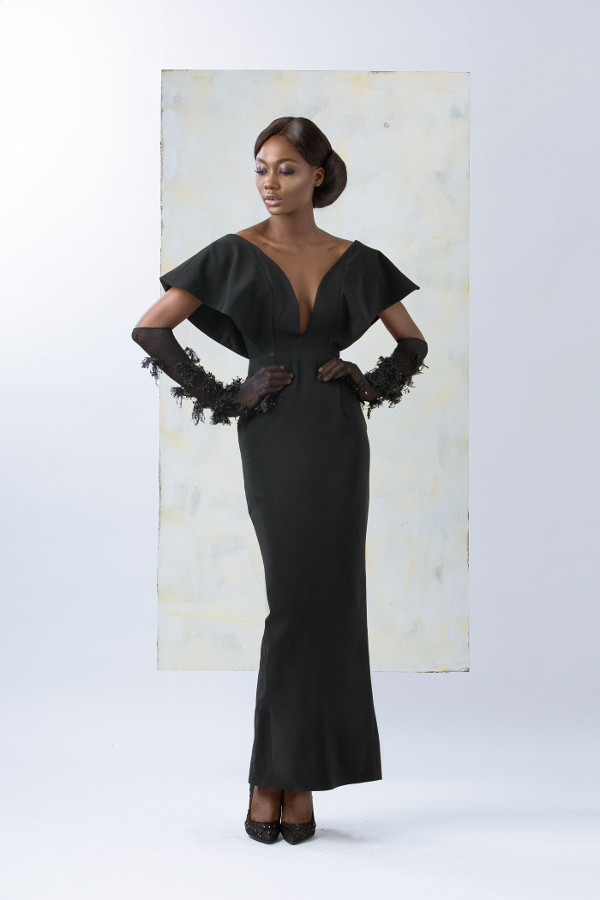 TUBO Debut Collection - Le Premieré LoveweddingsNG 11