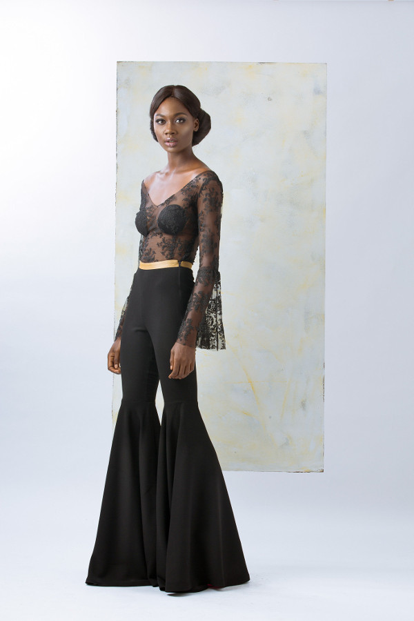 TUBO Debut Collection - Le Premieré LoveweddingsNG 14