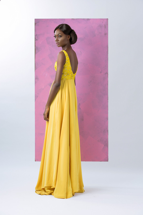 TUBO Debut Collection - Le Premieré LoveweddingsNG 18