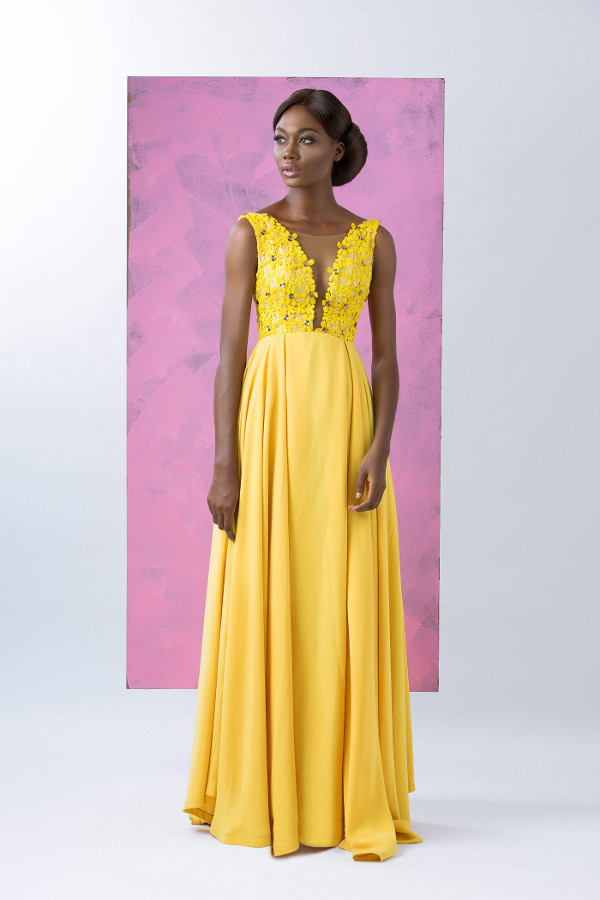 TUBO Debut Collection - Le Premieré LoveweddingsNG 20