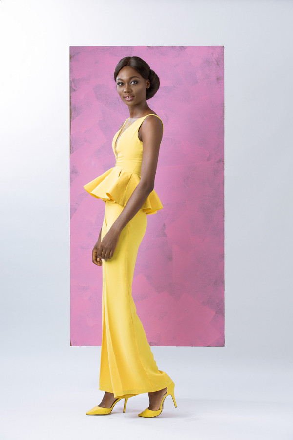 TUBO Debut Collection - Le Premieré LoveweddingsNG 22