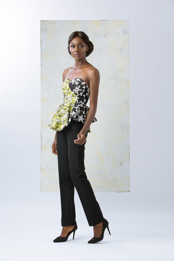 TUBO Debut Collection - Le Premieré LoveweddingsNG 23
