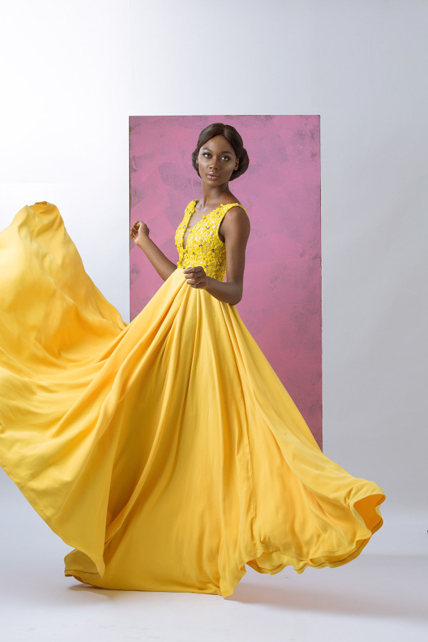TUBO Debut Collection - Le Premieré LoveweddingsNG 29