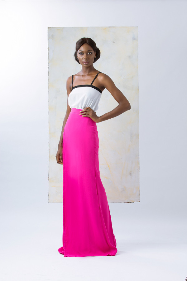 TUBO Debut Collection - Le Premieré LoveweddingsNG 6