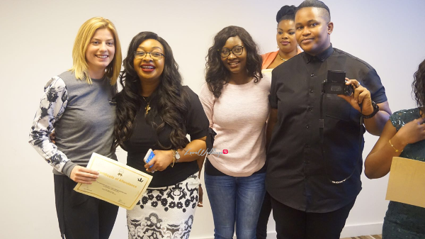 The London Masterclass - Joy Adenuga & Jide of St. Ola LoveweddingsNG 20