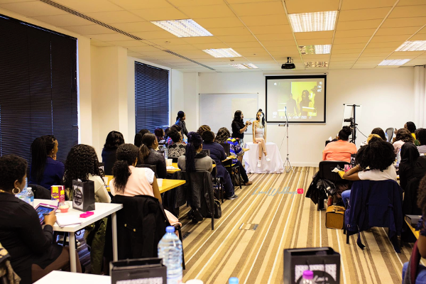 The London Masterclass - Joy Adenuga & Jide of St. Ola LoveweddingsNG 36