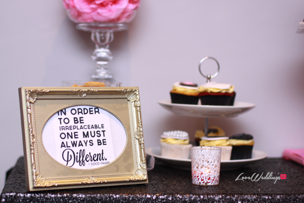 Titi's Chanel Themed Bridal Shower Quotes Partito By Ronnie LoveweddingsNG