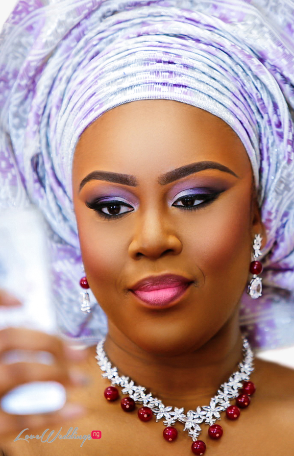 Traditional Beads Shoot SeunD's Beads LoveweddingsNG 5