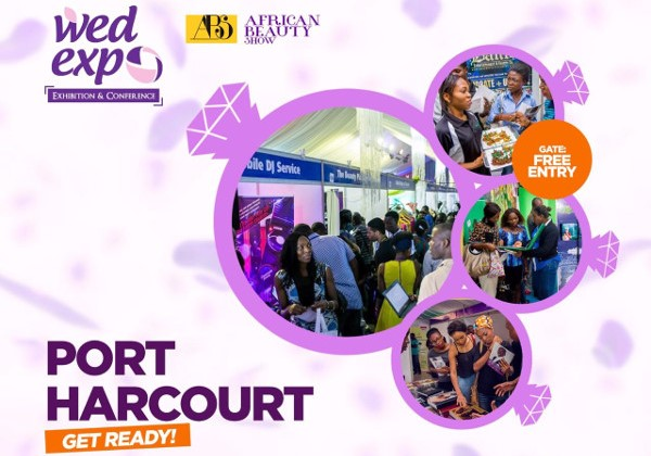 WED Expo comes to Port Harcourt, May 27 – 29