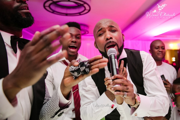 Banky W at Tolu Oniru and Tunde Demuren Dubai Wedding Wani Olatunde LoveweddingsNG TSquared