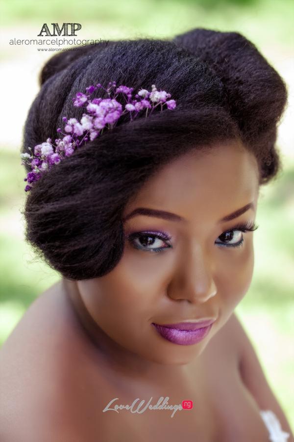 Berry Curvy Bridal Inspiration Shoot LoveweddingsNG 3
