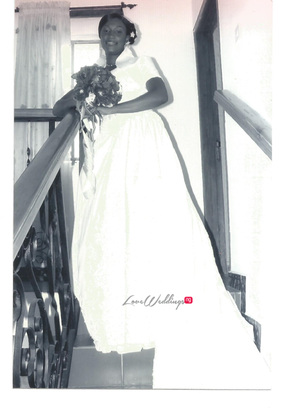 Glam Your Wedding Dress Project BMB Photography LoveweddingsNG 1
