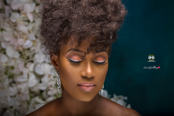 Glam Your Wedding Dress Project BMB Photography Omazpro Beauty LoveweddingsNG 7