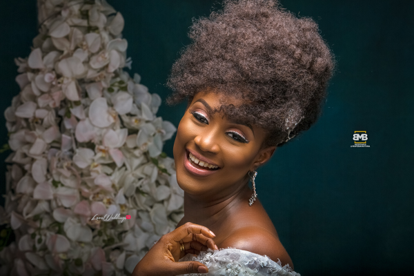 Glam Your Wedding Dress Project BMB Photography Omazpro Beauty LoveweddingsNG 9