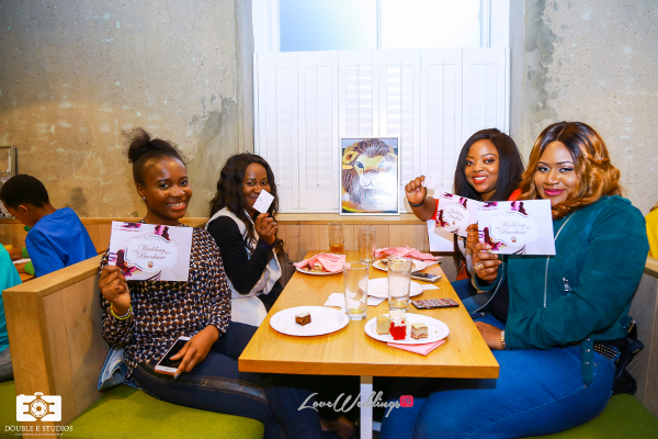 Just Like Mummy's Cake Tasting May 2016 LoveweddingsNG 1