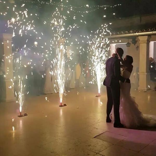 Kandi weds Dele #Kandele Destination Wedding Croatia MC First Dance LoveweddingsNG