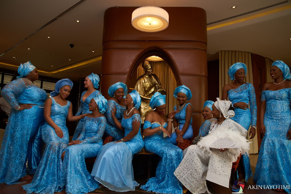 Lagos Famous Statue LoveweddingsNG