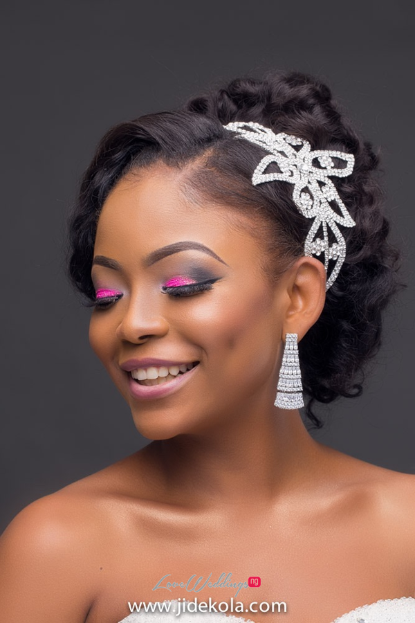 Nigerian Bridal Styled Shoot LoveweddingsNG 4