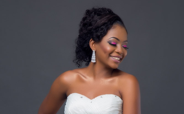 Bridal Inspiration Shoot | Jide Kola Photography
