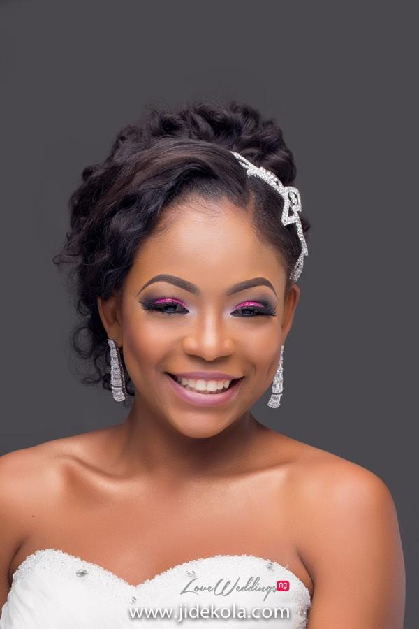 Nigerian Bridal Styled Shoot LoveweddingsNG