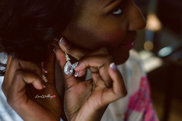 Nigerian Bride Joy and Ifeanyi Perfect Events LoveweddingsNG1