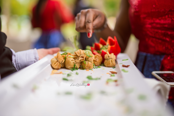 Nigerian Couple Joy and Ifeanyi Just Married Perfect Events LoveweddingsNG 3