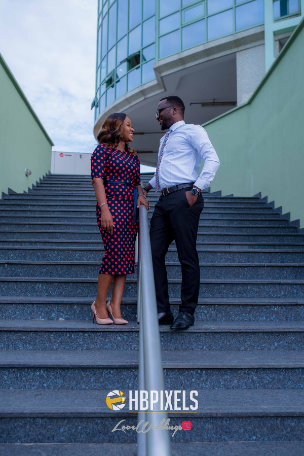 Nigerian Engagement Shoot Damilola and Tobi LoveweddingsNG HB Pixels 4