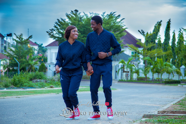 Nigerian Engagement Shoot Nina and Emmanuel LoveweddingsNG Diko Photography 3