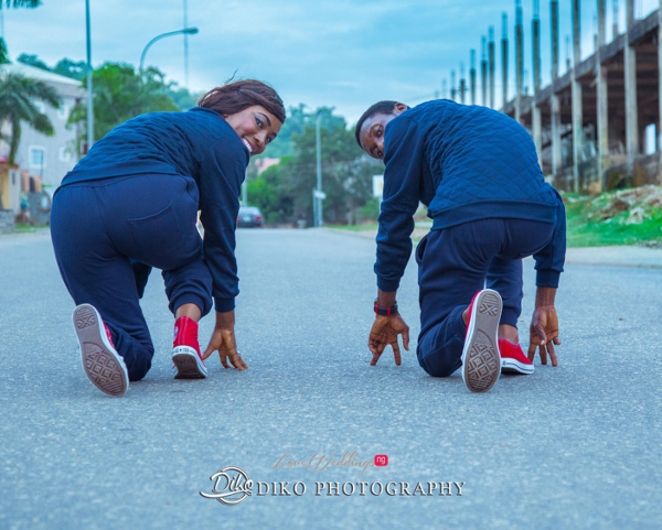 Nigerian Engagement Shoot Nina and Emmanuel LoveweddingsNG Diko Photography 5