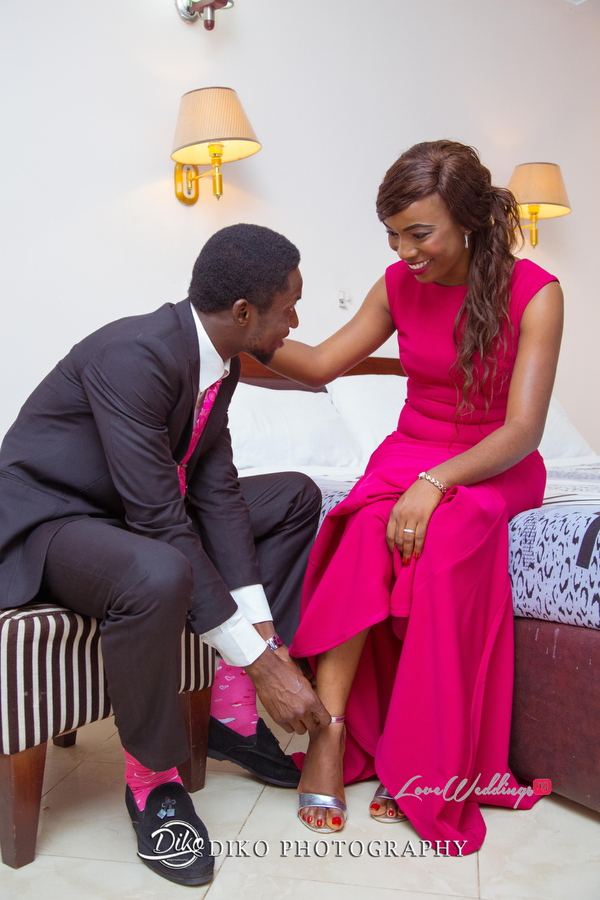 Nigerian Engagement Shoot Nina and Emmanuel LoveweddingsNG Diko Photography 6