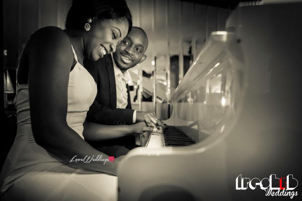 Nigerian Engagement Shoot Seyi Ore LoveweddingsNG
