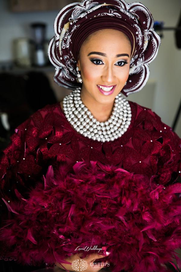 Nigerian Ghanaian Wedding Abi and Olivia Traditional Wedding LoveweddingsNG 10