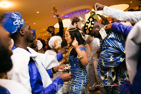Nigerian Ghanaian Wedding Abi and Olivia Traditional Wedding LoveweddingsNG 16