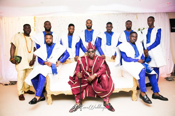 Nigerian Ghanaian Wedding Abi and Olivia Traditional Wedding LoveweddingsNG 2