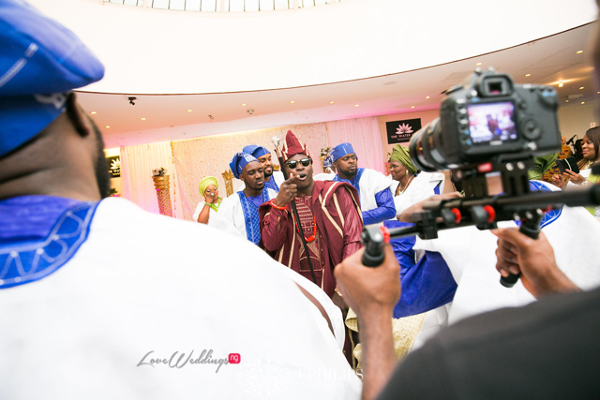 Nigerian Ghanaian Wedding Abi and Olivia Traditional Wedding LoveweddingsNG 5