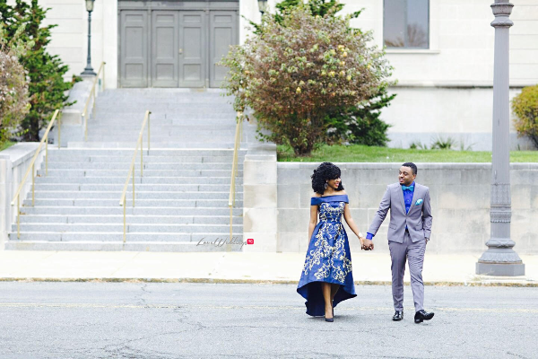 Nigerian Pre Wedding Shoot Sandra and Enoch LoveweddingsNG 12