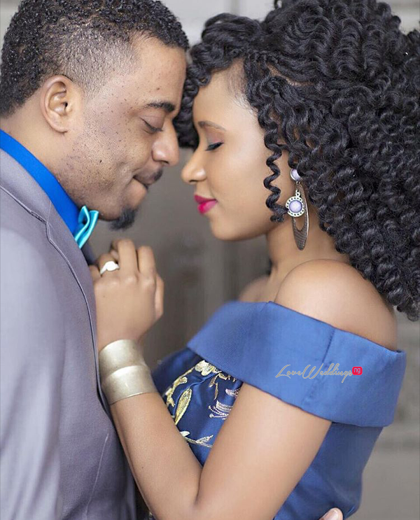 Nigerian Pre Wedding Shoot Sandra and Enoch LoveweddingsNG 13