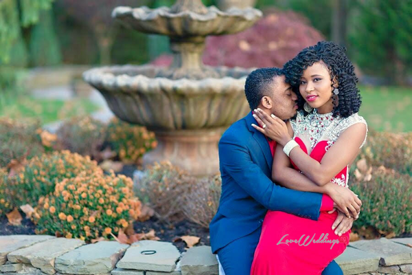 Nigerian Pre Wedding Shoot Sandra and Enoch LoveweddingsNG 7