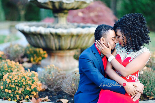 Nigerian Pre Wedding Shoot Sandra and Enoch LoveweddingsNG 8