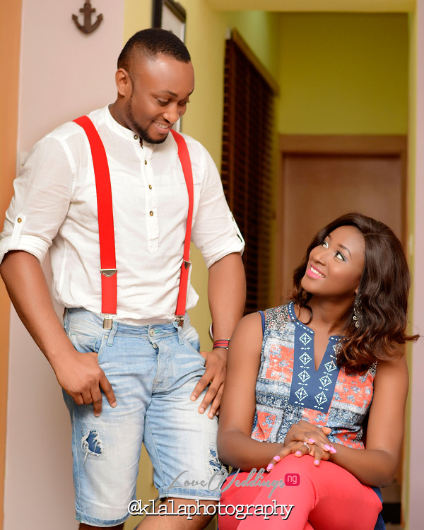 Nigerian Pre Wedding Shoot Shallom and Chinedu LoveweddingsNG 11