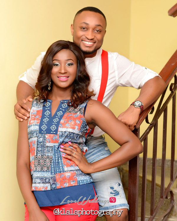 Nigerian Pre Wedding Shoot Shallom and Chinedu LoveweddingsNG 12