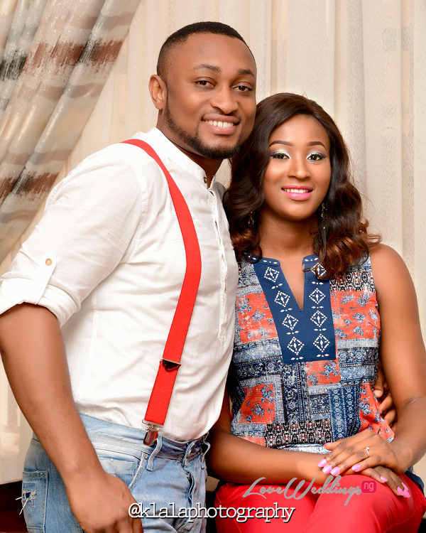 Nigerian Pre Wedding Shoot Shallom and Chinedu LoveweddingsNG 13