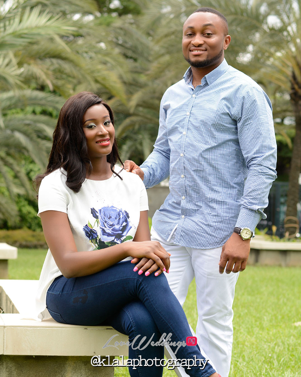 Nigerian Pre Wedding Shoot Shallom and Chinedu LoveweddingsNG 5